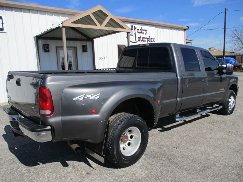 FORD F350 2003 price $10,950