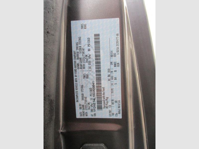 FORD ECONOLINE 2008 price $17,081