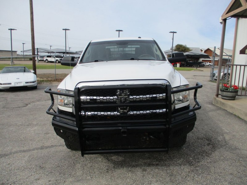 RAM 2500 2017 price Call for Pricing.