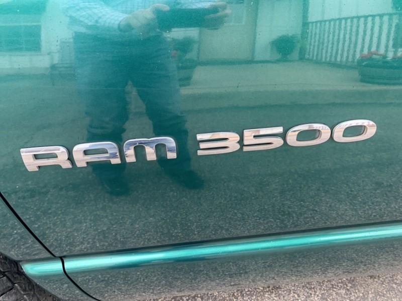 DODGE RAM 3500 2003 price $9,950