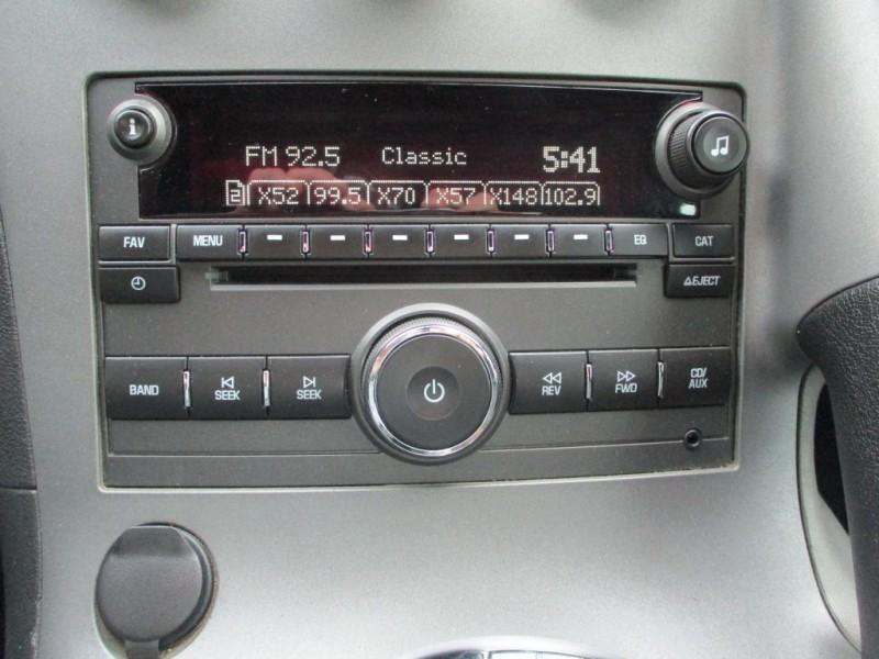 PONTIAC SOLSTICE 2009 price $8,351