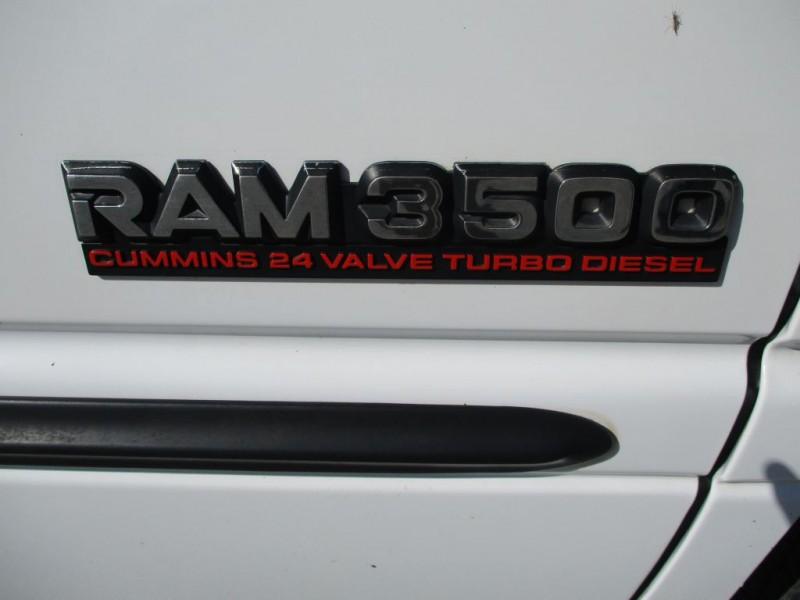 DODGE RAM 3500 2001 price $11,000