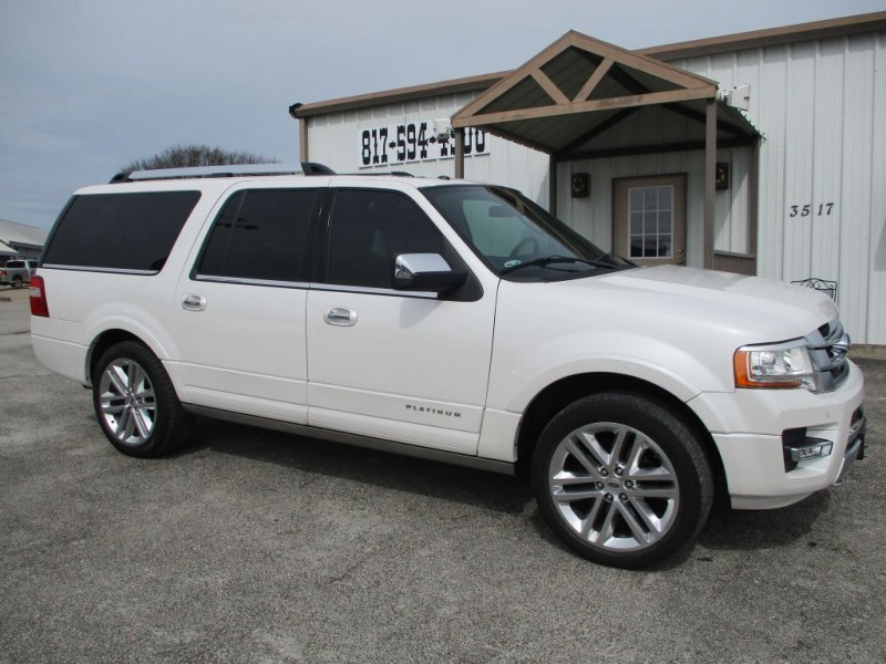 FORD EXPEDITION 2015 price $22,500