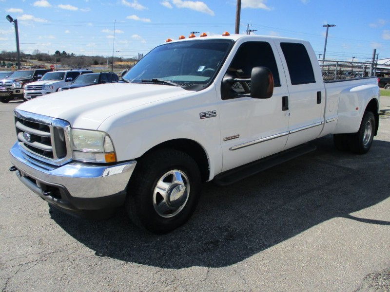 FORD F350 2003 price $9,200