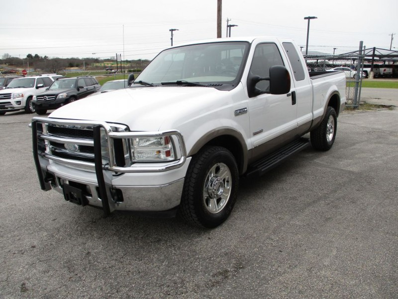 FORD F250 2006 price $11,000