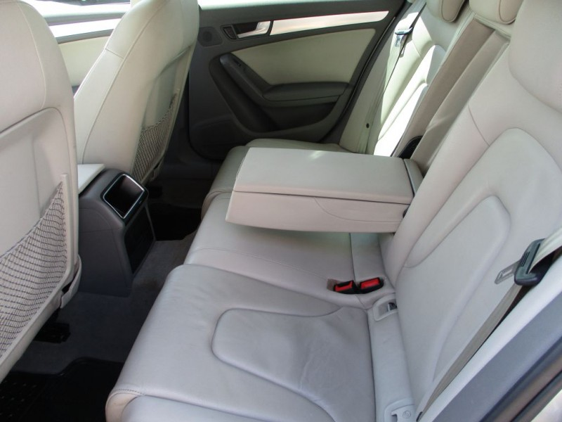 AUDI A4 2009 price $7,450