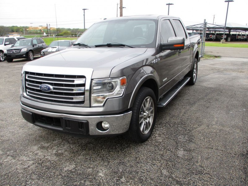 FORD F150 2014 price $16,950