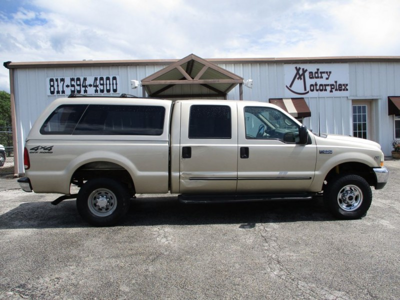 FORD F250 2000 price $3,950