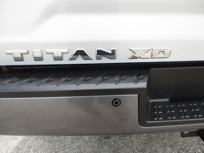 NISSAN 4X4 TITAN XD 2016 price $28,950