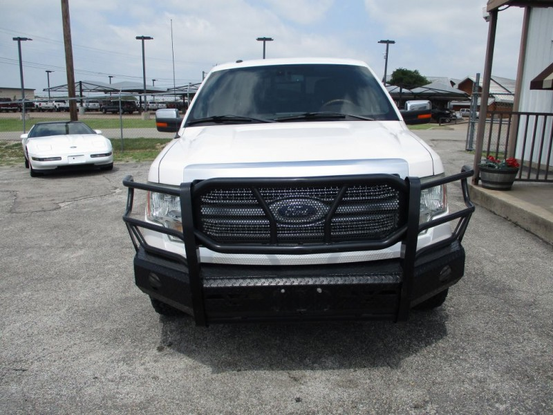 FORD F150 2010 price $15,950