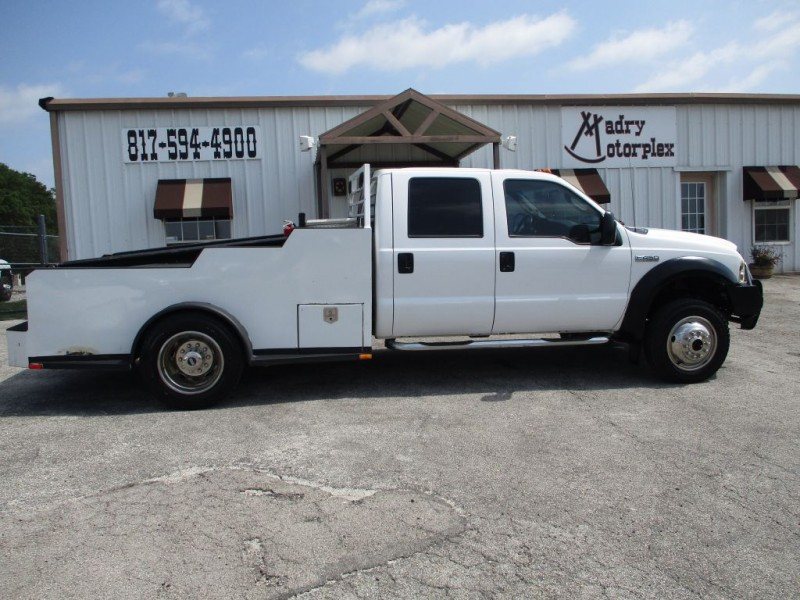 FORD F450 2006 price $15,950