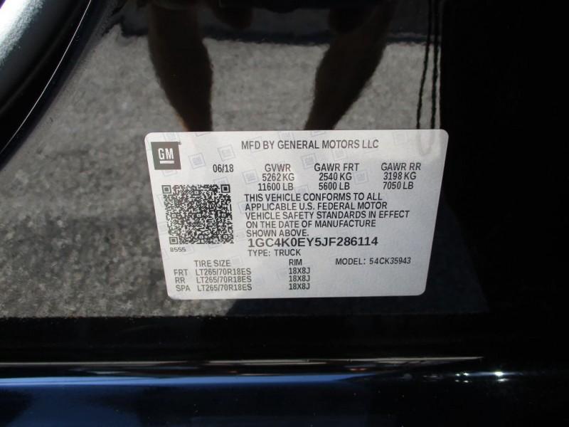 CHEVROLET SILVERADO 3500 2018 price $39,950