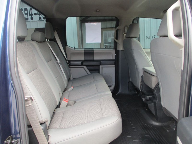 FORD F250 2018 price $39,950