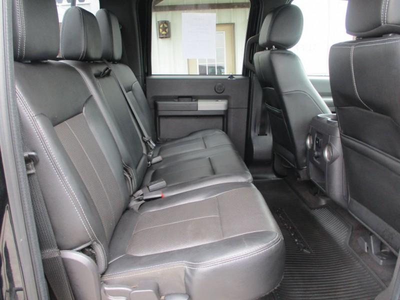 FORD F250 LARIAT 2015 price $44,950