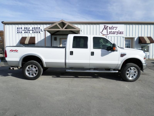 2009 FORD F350
