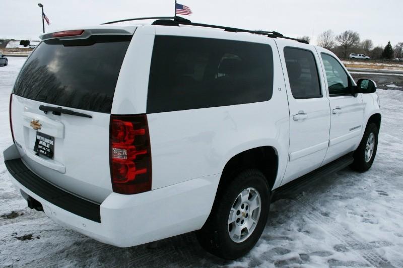 Chevrolet Suburban 2007 price $8,999