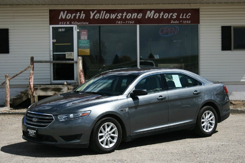 Ford Taurus 2014 price $7,999
