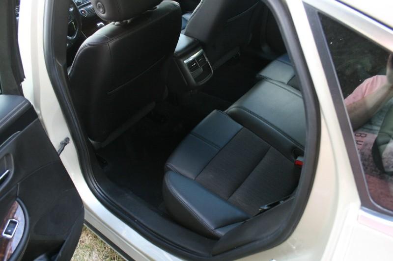 Chevrolet Impala 2015 price $12,999