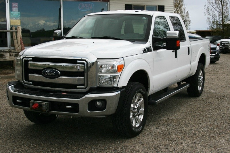 Ford Super Duty F-350 SRW 2013 price $19,999