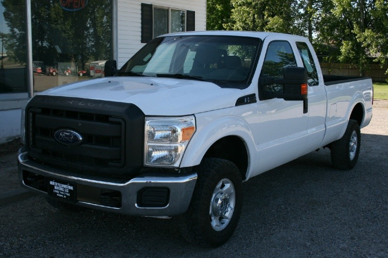 Ford Super Duty F-250 SRW 2015 price $15,388