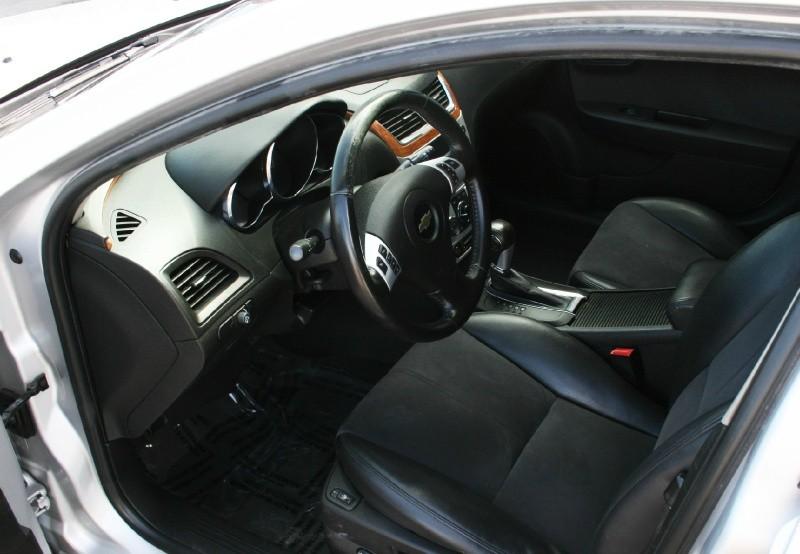 Chevrolet Malibu 2012 price $6,999