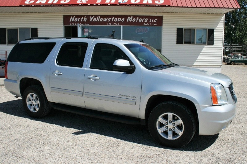 GMC Yukon XL 2013 price $11,999