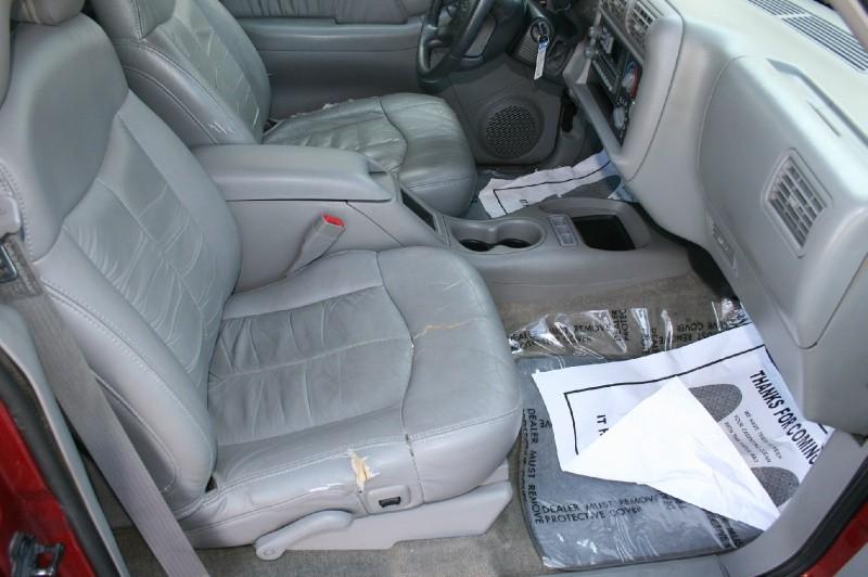Chevrolet Blazer 1996 price $2,500