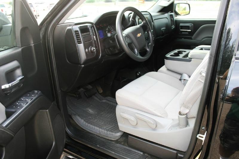 Chevrolet Silverado 1500 2015 price $24,999