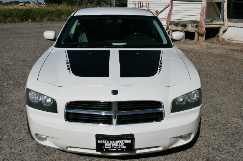 Dodge Charger 2010 price $9,999