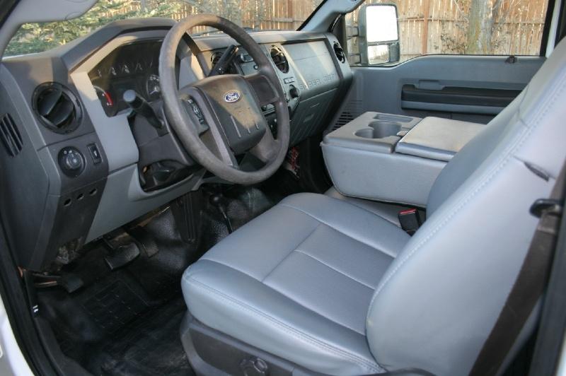 Ford Super Duty F-350 SRW 2011 price $16,999