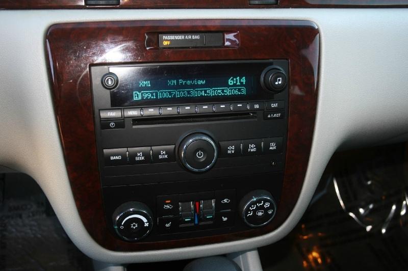 Chevrolet Impala 2010 price $5,899
