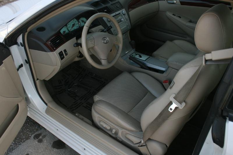 Toyota Camry Solara 2005 price $5,299