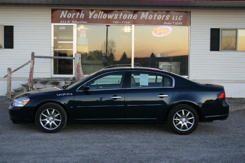 Buick Lucerne 2007 price $6,299