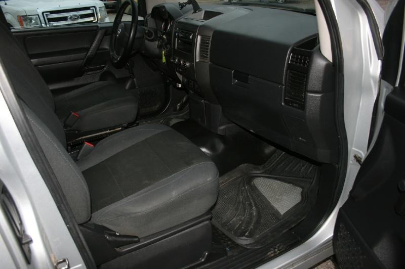 Nissan Titan 2008 price $8,500