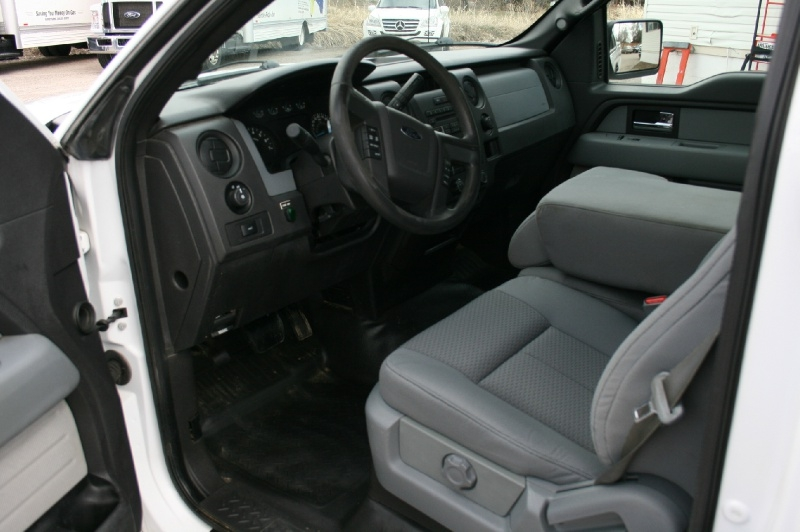 Ford F-150 2013 price $8,999