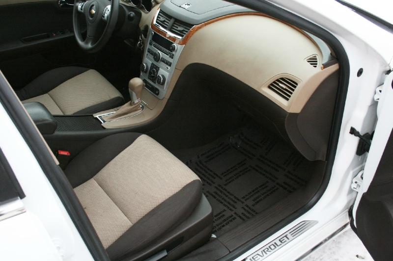 Chevrolet Malibu 2011 price $6,999