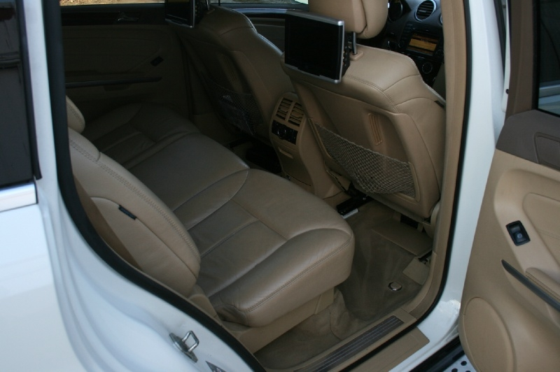 Mercedes-Benz GL-Class 2009 price $7,999