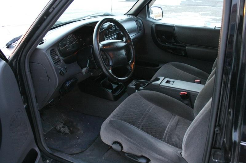 Ford Ranger 2000 price $5,299