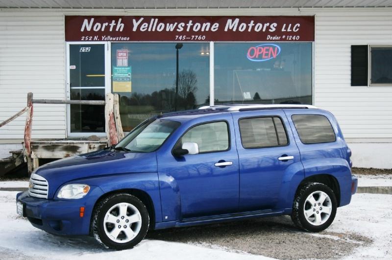 Chevrolet HHR 2006 price $4,299