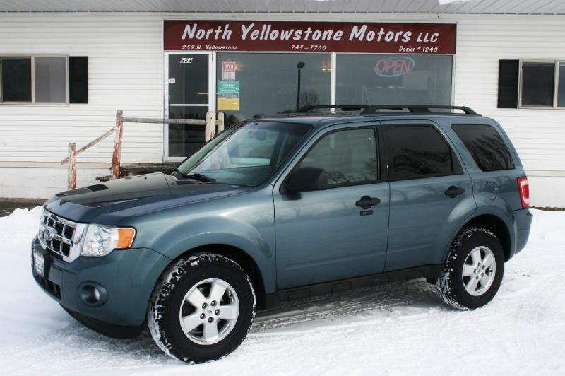 Ford Escape 2010 price $5,499