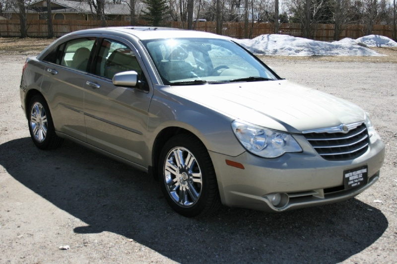 Chrysler Sebring Sdn 2007 price $3,999