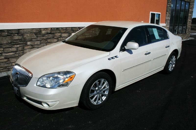 Buick Lucerne 2011 price $6,999
