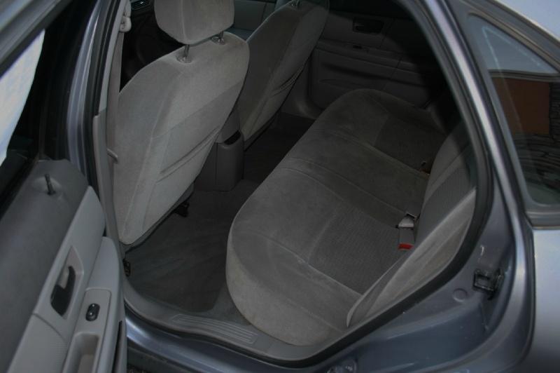 Ford Taurus 2006 price $0