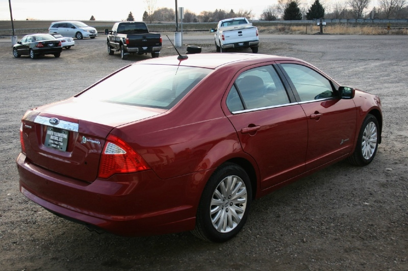 Ford Fusion 2011 price $6,299