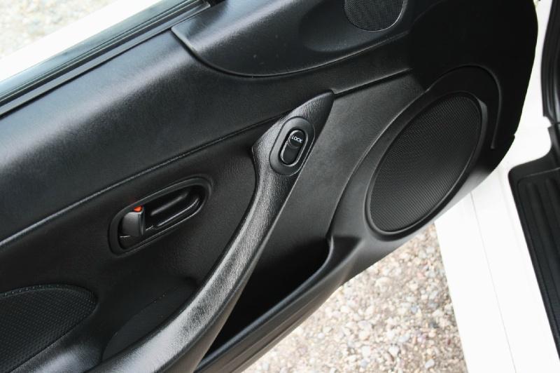 Mazda MX-5 2002 price $6,499