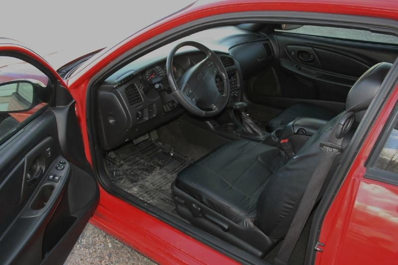 Chevrolet Monte Carlo 2003 price $4,299