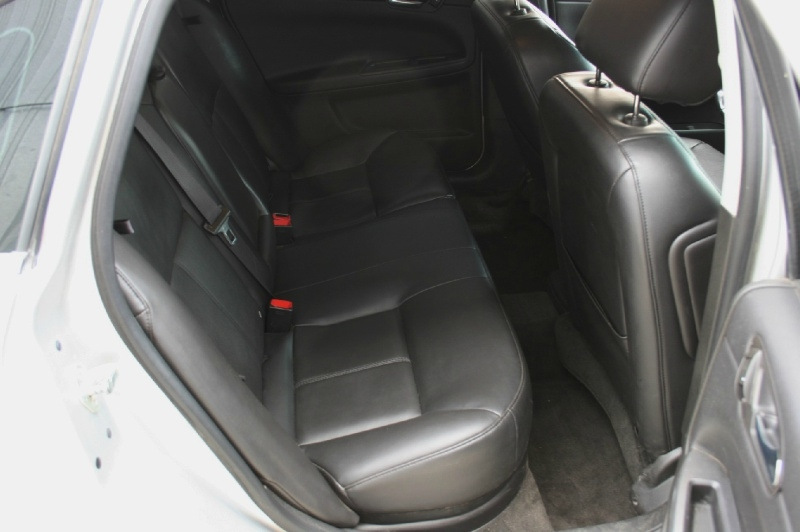 Chevrolet Impala 2013 price $5,999