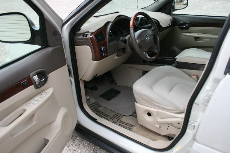Buick Rendezvous 2007 price $4,499