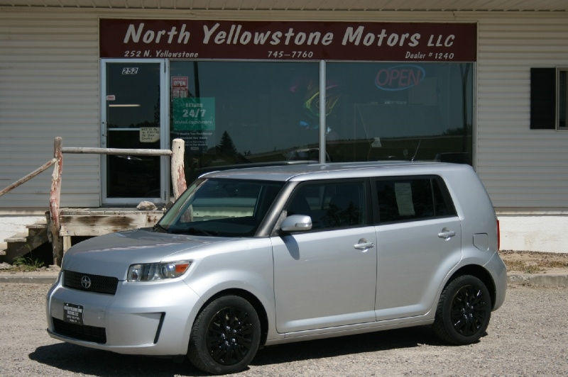 Scion xB 2008 price $5,299