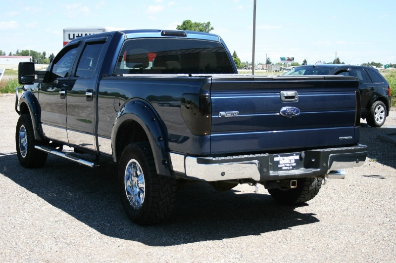 Ford F-150 2014 price $17,299